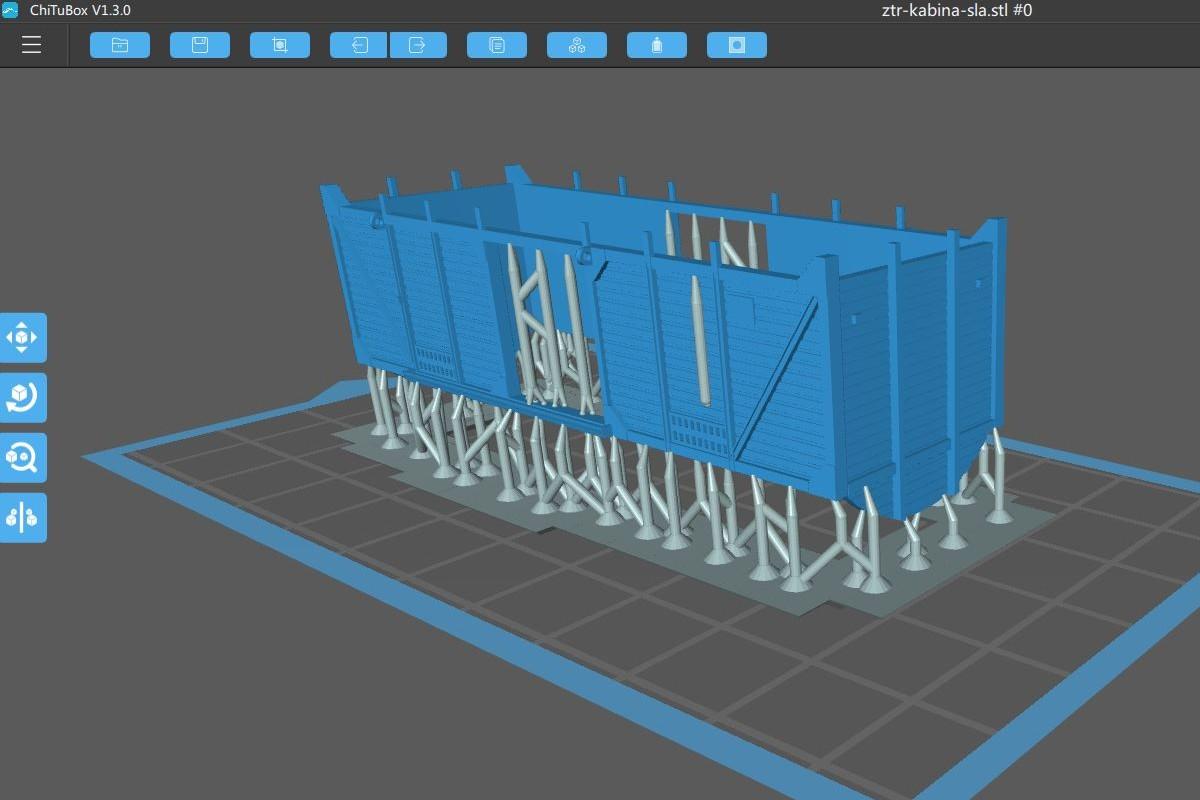 Anycubic Photon – ďalší krok v 3D tlači « BASTL